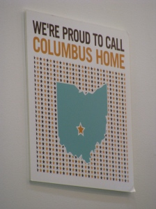 Proud to call Columbus home