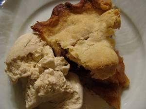 As easy as apple pie