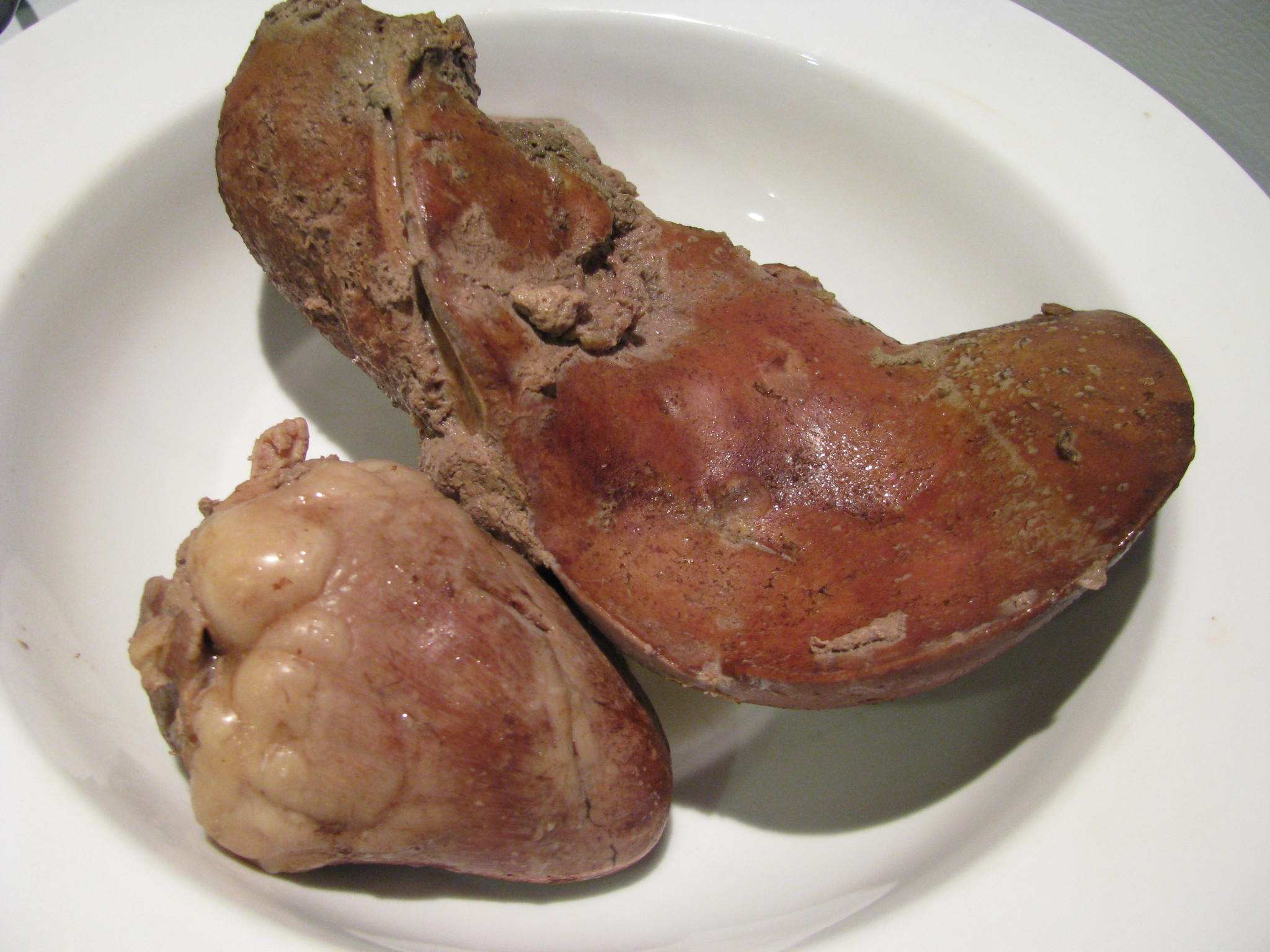 Old Fashioned Souse Meat