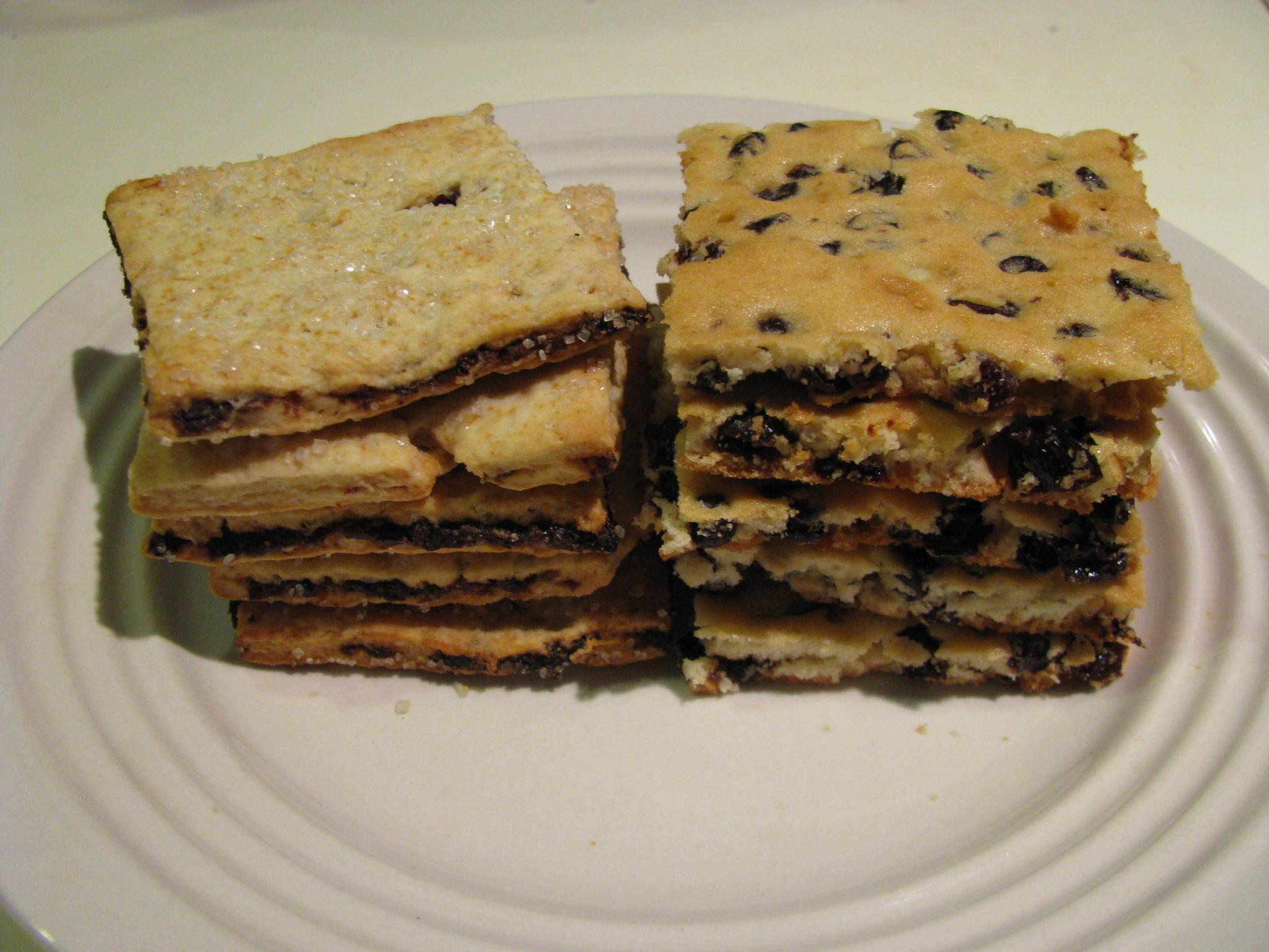 garibaldi biscuits columbus food adventures. Black Bedroom Furniture Sets. Home Design Ideas
