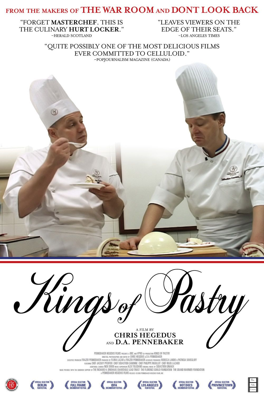 kings of pastry columbus