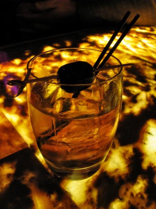 best manhattan columbus , cocktails columbus