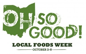 local foods week